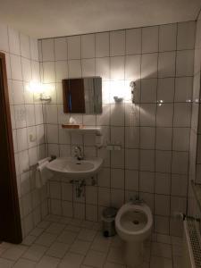 Hotel und Restaurant Glück Auf, Hotels  Bad Grund - big - 41