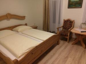 Hotel und Restaurant Glück Auf, Hotels  Bad Grund - big - 35