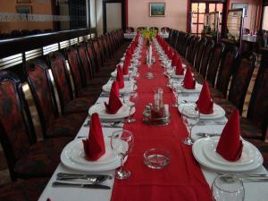 Hotel Park Livno, Hotels  Livno - big - 30