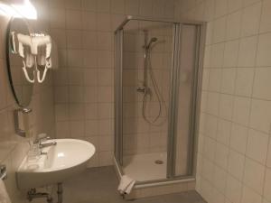 Hotel und Restaurant Glück Auf, Hotels  Bad Grund - big - 12