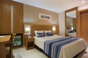 Hotel Atlantico Praia, Hotels  Rio de Janeiro - big - 16