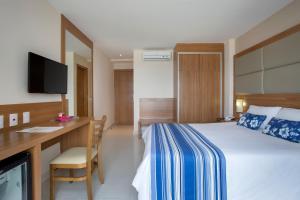 Hotel Atlantico Praia, Hotels  Rio de Janeiro - big - 17