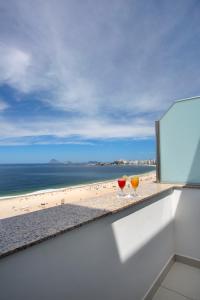 Hotel Atlantico Praia, Hotels  Rio de Janeiro - big - 18