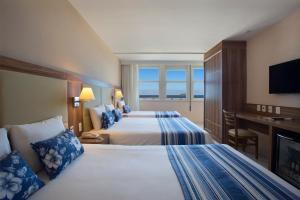 Hotel Atlantico Praia, Hotels  Rio de Janeiro - big - 19