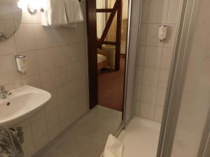 Hotel und Restaurant Glück Auf, Hotels  Bad Grund - big - 29