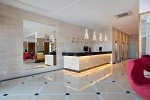 Hotel Atlantico Praia, Hotels  Rio de Janeiro - big - 31