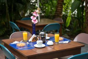 Casa Hotel Jardin Azul, Hotely  Cali - big - 39