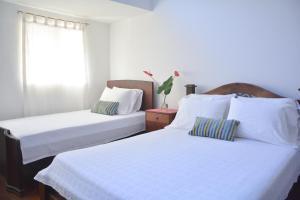 Casa Hotel Jardin Azul, Hotely  Cali - big - 11