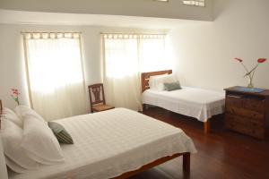 Casa Hotel Jardin Azul, Hotely  Cali - big - 12
