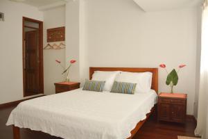 Casa Hotel Jardin Azul, Hotely  Cali - big - 10