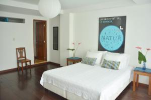 Casa Hotel Jardin Azul, Hotely  Cali - big - 19