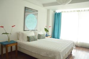 Casa Hotel Jardin Azul, Hotely  Cali - big - 13