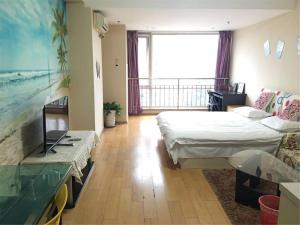 Beijing Tiandi Huadian Hotel Apartment Youlehui Branch, Apartments  Beijing - big - 34