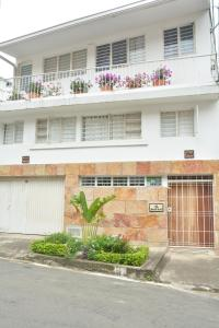 Casa Hotel Jardin Azul, Hotely  Cali - big - 40