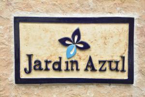 Casa Hotel Jardin Azul, Hotely  Cali - big - 30