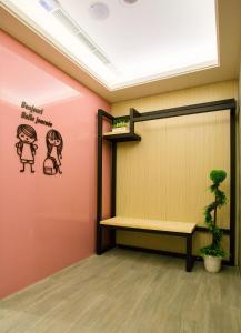 V One Hotel Ningxia No 2 Inn Taipei