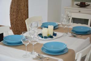 Ahro Suites, Апартаменты  Малага - big - 128