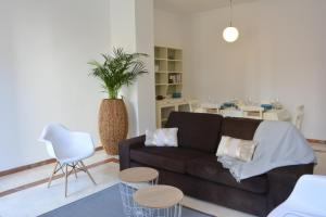 Ahro Suites, Апартаменты  Малага - big - 127