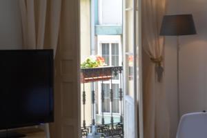 Ahro Suites, Апартаменты  Малага - big - 126
