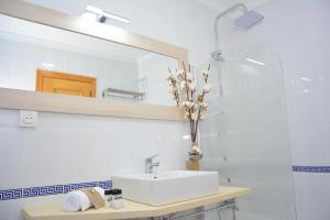 Ahro Suites, Апартаменты  Малага - big - 125