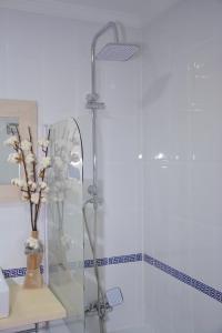 Ahro Suites, Апартаменты  Малага - big - 124