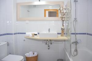 Ahro Suites, Apartmanok  Málaga - big - 122
