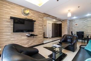 JMM Grand Suites, Apartmanhotelek  Manila - big - 25