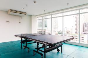 JMM Grand Suites, Apartmánové hotely  Manila - big - 39