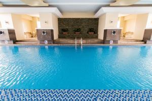 JMM Grand Suites, Apartmanhotelek  Manila - big - 38
