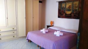 Appartamento Greci - AbcAlberghi.com