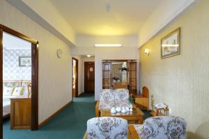 Cap Saint Jacques Hotel, Hotels  Vung Tau - big - 55