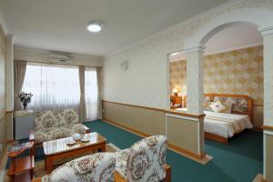 Cap Saint Jacques Hotel, Hotels  Vung Tau - big - 54