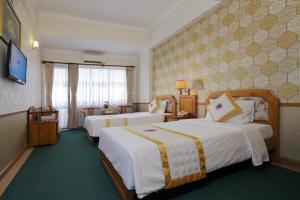 Cap Saint Jacques Hotel, Hotels  Vung Tau - big - 27