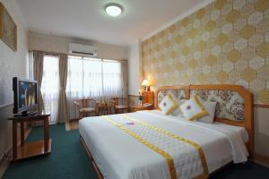 Cap Saint Jacques Hotel, Hotels  Vung Tau - big - 40