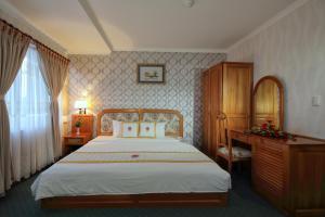 Cap Saint Jacques Hotel, Hotels  Vung Tau - big - 53