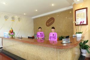 Cap Saint Jacques Hotel, Hotels  Vung Tau - big - 47