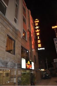 Hotel Daanish Residency, Отели  Нью-Дели - big - 37