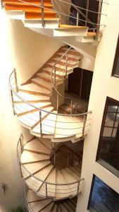 Hotel Daanish Residency, Отели  Нью-Дели - big - 18