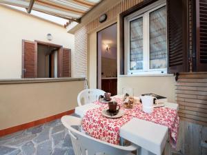 B&B La Casetta, Apartmány  Ladispoli - big - 35