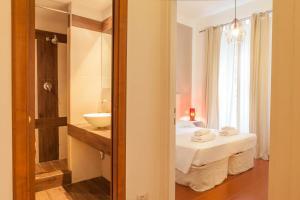 Vatican Apartment One - abcRoma.com