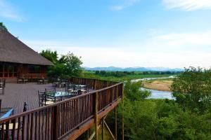 Pestana Kruger Lodge (34 of 47)