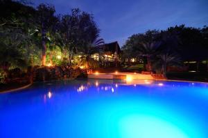 Pestana Kruger Lodge (38 of 47)