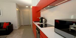 IRS ROYAL APARTMENTS Apartamenty IRS Copernicus, Appartamenti  Danzica - big - 3