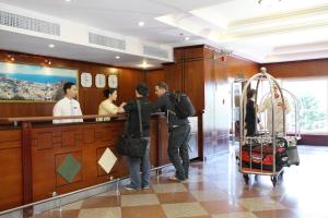 DIC Star Hotel, Hotels  Vung Tau - big - 65