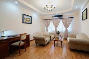 DIC Star Hotel, Hotels  Vung Tau - big - 62