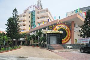 Cap Saint Jacques Hotel, Hotels  Vung Tau - big - 31
