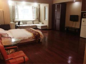 Feisuo Hotel Apartment, Апартаменты  Пекин - big - 34