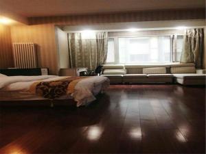 Feisuo Hotel Apartment, Апартаменты  Пекин - big - 4