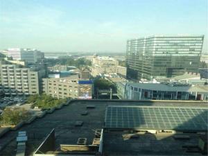 Feisuo Hotel Apartment, Апартаменты  Пекин - big - 33