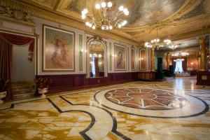 Hotel Savoy Moscow (6 of 31)